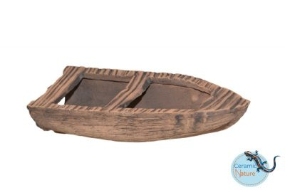 decoration boat L 30x11x8,5 CM