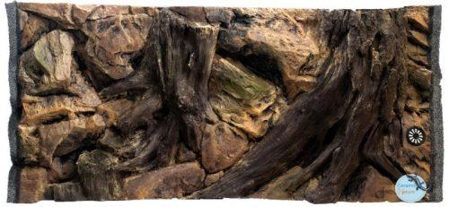 Root achterwand