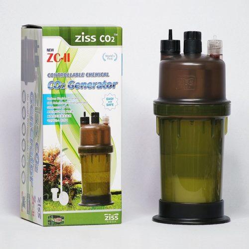 ZC-II